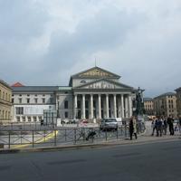 Мюнхенский Национальный театр