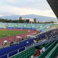 Национальный стадион им. Василя Левски