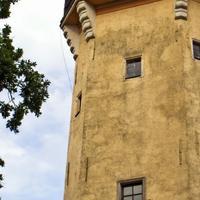 Смотровая башня Дианы