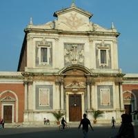 Церковь Ордена Рыцарей Св. Стефана