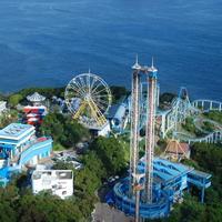 Парк развлечений Ocean Park