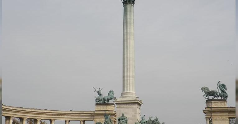 Памятник Тисячелетию