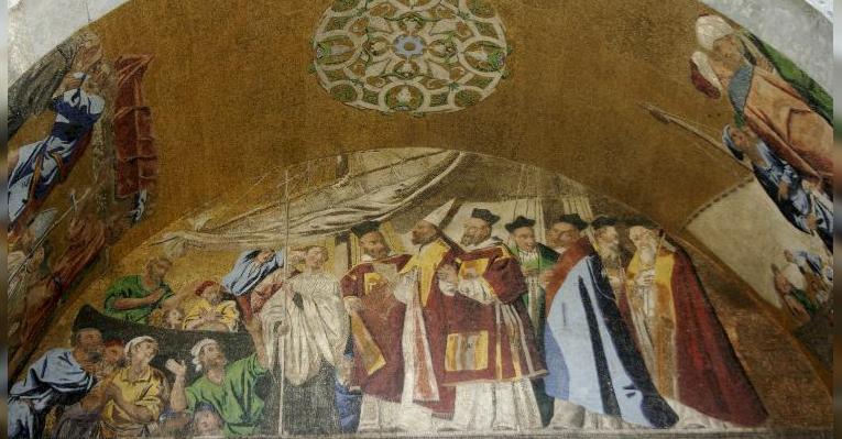 Базилика Святого Марка