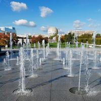 Парк Андре Ситроена