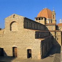 Церковь Сан-Лореенцо