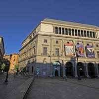 Королевский театр