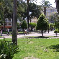 Сады Альберта I