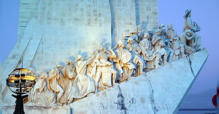 Памятник Открытиям