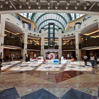 Торговый центр Дубаи