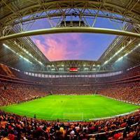 Стадион Тюрк Телеком Арена