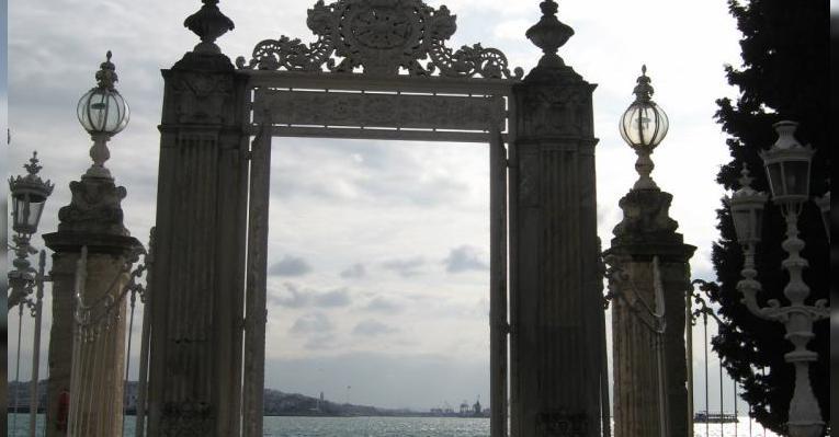 Ворота на Босфор