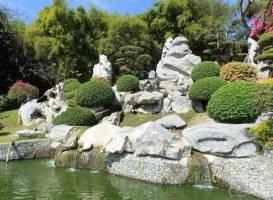Парк древних камней и Крокодиловая ферма