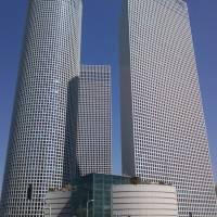 Центр Азриэли (Азриэли центр, или Башни Азриэли)