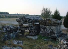 Некрополь Хиераполиса