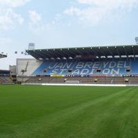 Стадион «Ян Брейдел»