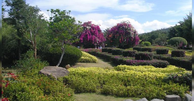 Парк «Край Света»