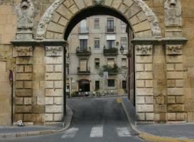 Портал Святого Антония