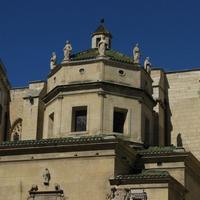 Церковь Сант Пере
