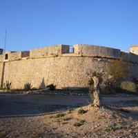 Замок Святого Георгия Алфама