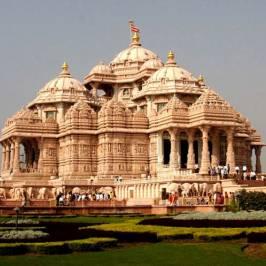 Храм Сваминараян Акшардхам
