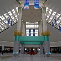 Международный аэропорт Хайкоу Мэйлань