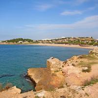 Пляж Ларабассада