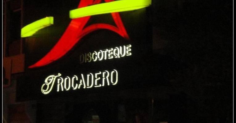 Клуб Трокадеро