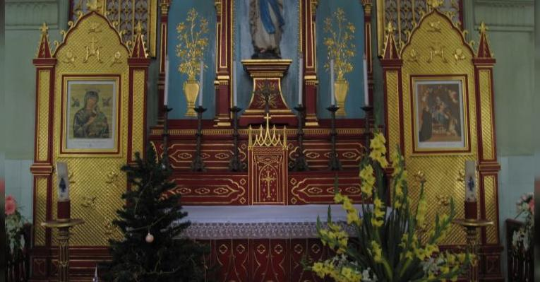 Собор Св. Иосифа