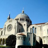 Базилика Непорочного зачатия Пресвятой Девы Марии (Базилика Национальной Святыни Непорочного Зачатия)