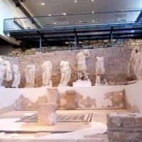 Районный археологический музей