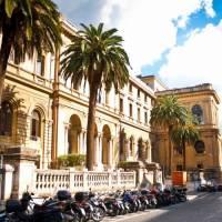 Римский университет Ла Сапиенца