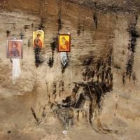 Катакомбы Святой Соломонии