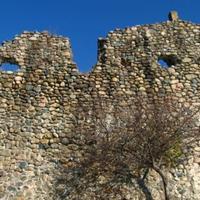 Келасурская стена