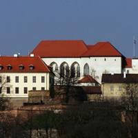 Замок Шпилберк