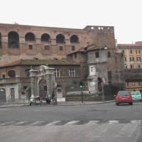 Площадь Пьяцца Фьюме