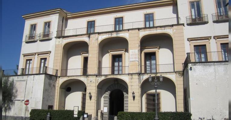 Музей Корреале ди Терранова