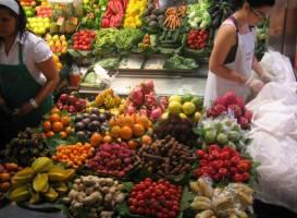 Рынок «Тополица»