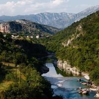 Река Морача