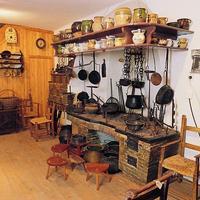 Этнографический музея Марко Милянова