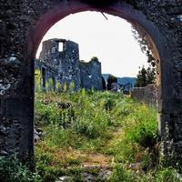 Крепость Бесац