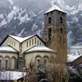 Церковь Святого Арменола