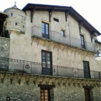 Дом - музей д'Арени - Пландолит