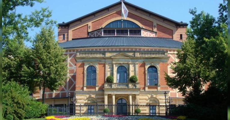 Театр Баден-Баден