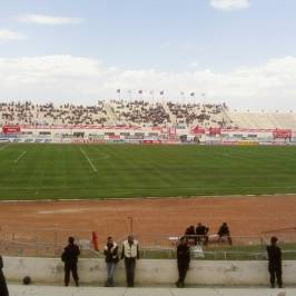 Олимпийский стадион в Сусе