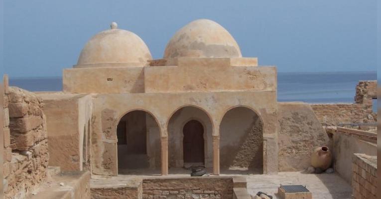 Форт Бордж-эль-Кебир