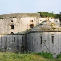 Форт Бургиньон