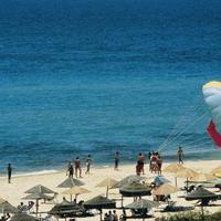 Пляж Ясмин