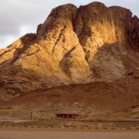 Гора Синай