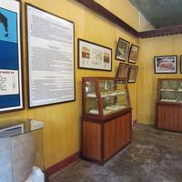 Музей культуры Са Хюинь