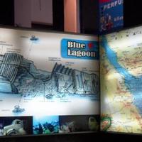 Дайвинг-центр Голубая лагуна
